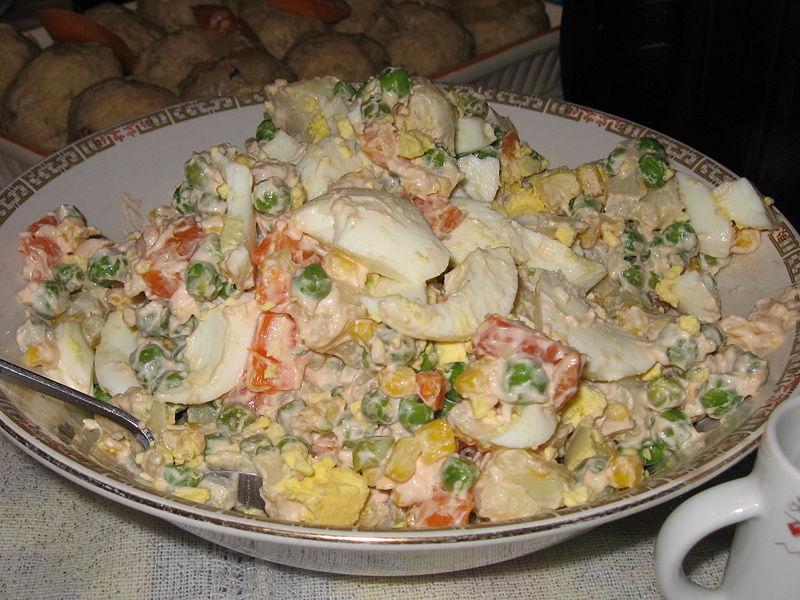 ensalada rusa 2