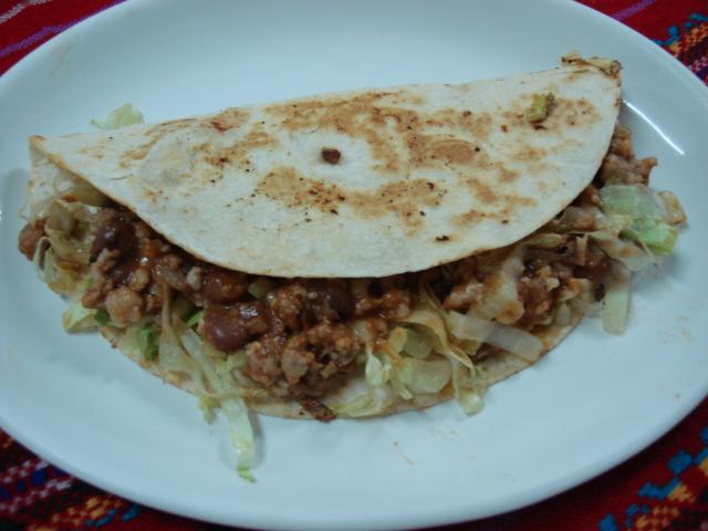 tacos Méxicanos