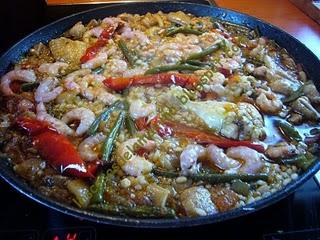 arroz,con,tropezones