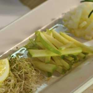 ensalada de jicama chef al paso