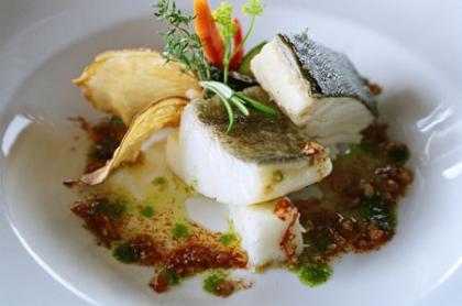 pescado bacalao