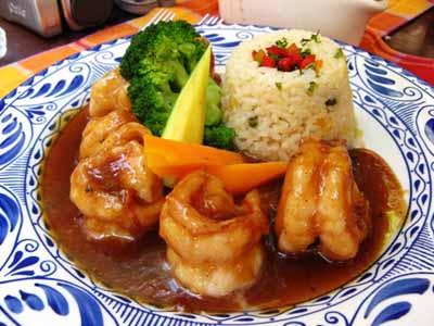 Hacha de cocina china