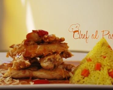 pollo gratinado (1)