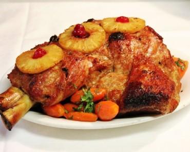 pierna-cerdo-pina