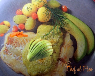 Recetas de pescado