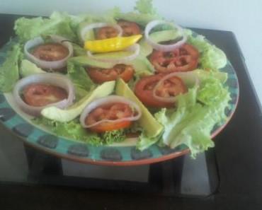 Recetas de ensalada