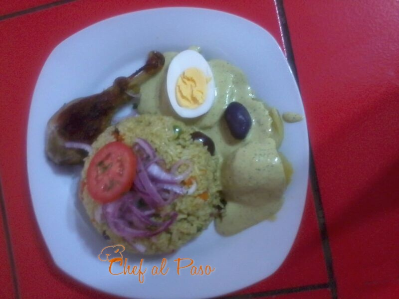 arroz con pato 4