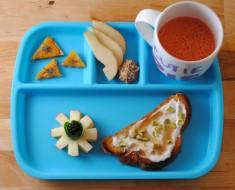 Desayuno saludable para tus hijo