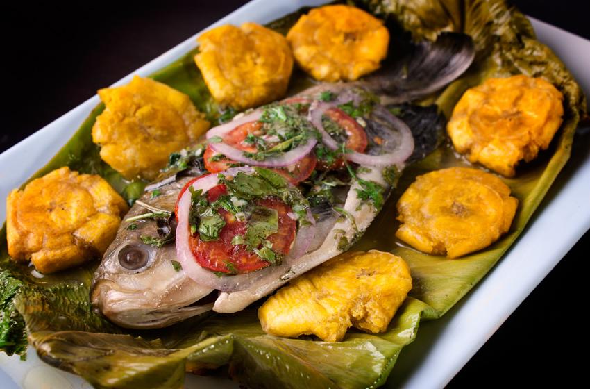 receta de la selva patarashca