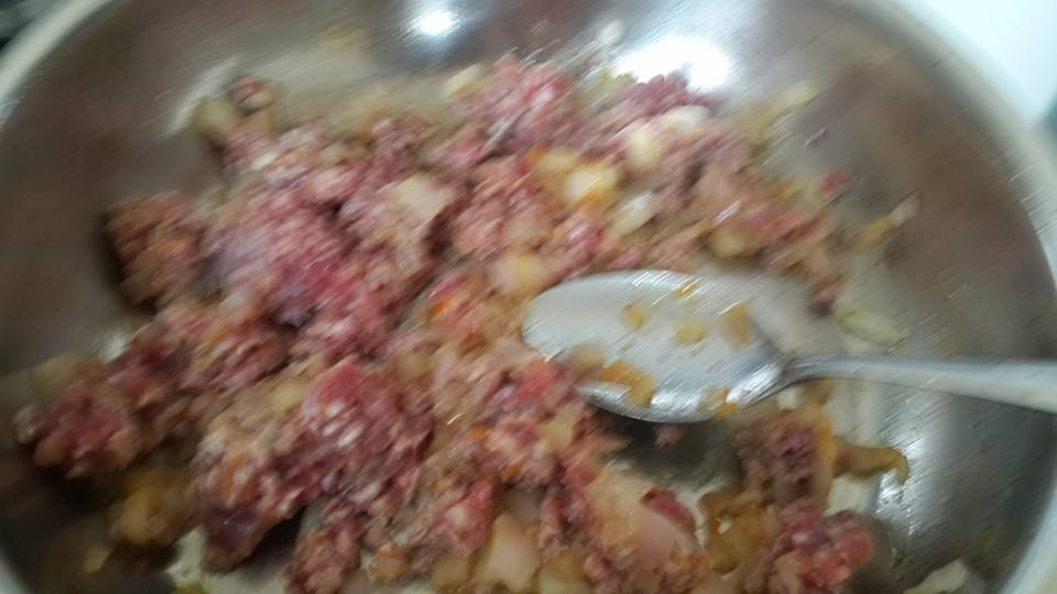 carne mlida
