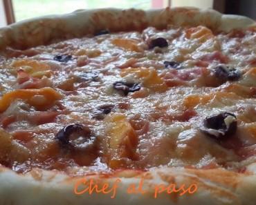 Pizza Trujillana 2