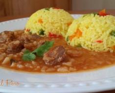 carapulcra con arroz a lla jardinera 2