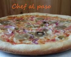 Pizza Continentalle 2