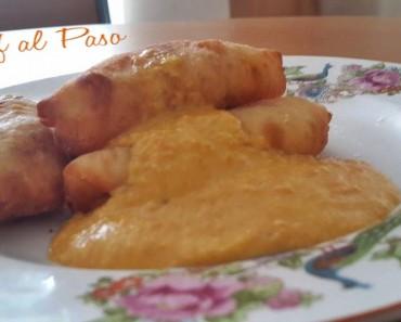 palitos de yuca rellenos con crema a la huancaina 3