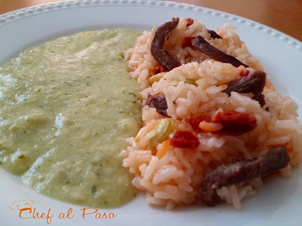 arrocito-con-carne-chorizo-y-espesado-de-choclo-3